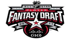 2011 NHL fantasy draft