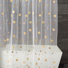 curtains for stella's room idea;-)