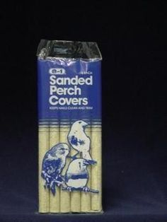 Sand Perch Covers - Small (12pc) (C366)