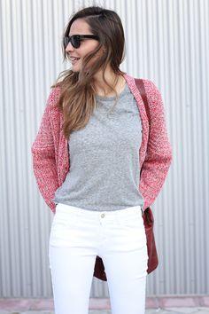 like the sweater!