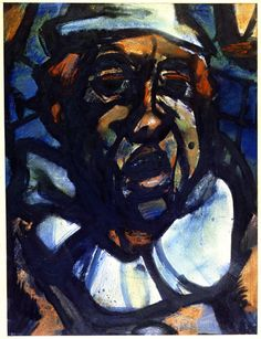Georges Rouault  Discover the coolest shows in New York at www.artexperience...