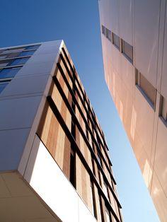 Galería - 4 Viviendas Y Equipamientos Para El Patronato Municipal De La Vivienda / ONL Arquitectura - 1