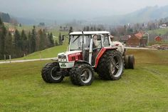Steyr, Vehicles, Tractor, Car, Vehicle, Tools