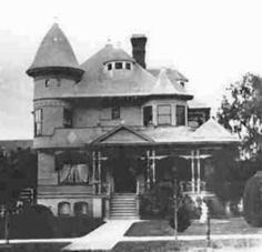 historic images | Bishop House, 765 Court Street, north side of Court Street ...