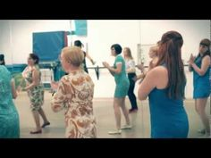 The Pipettes - Boo Shuffle ; a song for Friday!
