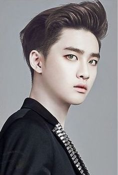 exo d.o kyungsoo fanart