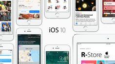 Apple presenta la decima versione del suo sistema operativo dedicato ad iPhone ed iPad.