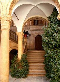 GC191TD Castillo de la Calahorra (Granada) (Traditional Cache) in Andalucía, Spain created by omortsoN
