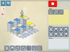 Lightbot | Best Math Apps for Kids