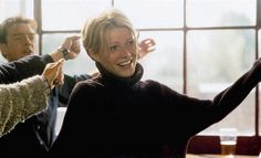 The Sexiest Movie Hairstyles -- Sliding Doors -- Gwyneth Paltrow