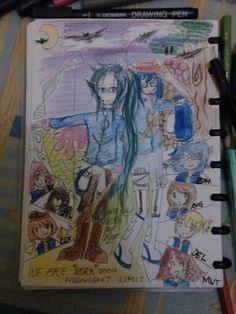 nine nakama. Owl, Baseball Cards, Books, Painting, Libros, Owls, Book, Painting Art, Paintings