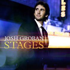 #Stages is the #seventh studio #album by #American #singer #Josh Groban, #consisting of #songs from #Broadway #musicals. #Stages was #nominated in #GrammyAward for #Best #Traditional #Pop #Vocal #Album.