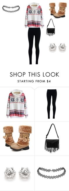 """""""Winter is a coming"""" by cheyanne-lewis ❤ liked on Polyvore featuring NIKE, women's clothing, women's fashion, women, female, woman, misses and juniors"""
