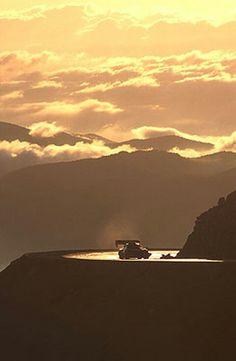 Jacqalan parnelli jones mercury marauder pikes peak for Courtesy motors colorado springs