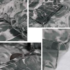Aliexpress.com: Comprar Vestido de verano 2016 Yuzi. ¿ Boho Nueva Gasa Vestidos con Estampado floral Suelta de Manga Corta Vestido de Las Mujeres Maxi Vestidos A8123 Femininos de vestidos para niñas de 12 años fiable proveedores en Yuzi Official Flagship Store