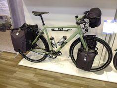 Koga touring bike