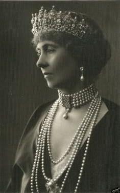 Queen Sophie of Greece