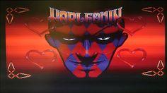 Amiga Game Harlequin - in game music (Gremlin Graphics 1992)
