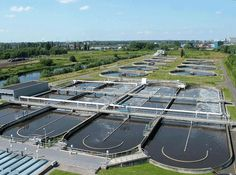 Algae Wastewater Treatment: Cleaning Up The Environment With Pond Scum