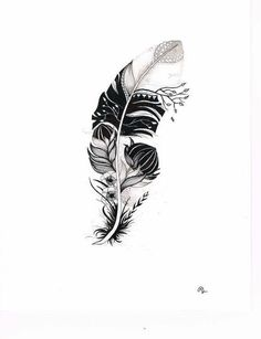 Feather :3: