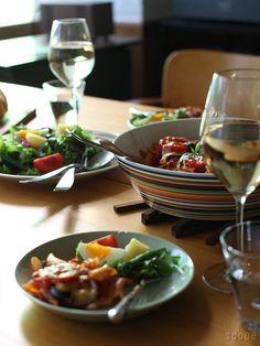 iittala (イッタラ) / Origo (オリゴ) サービングボウル Miscellaneous Goods, Kung Pao Chicken, Food Styling, Serving Bowls, Cool Designs, Lunch, Beef, Yahoo, Ethnic Recipes