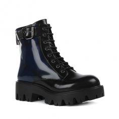 Ботинки EASY BY LORIBLU E9T107EP ЧЕРНЫЙ купить в интернет-магазине Rendez-Vous.ru   1480749