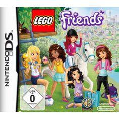 LEGO Friends  Dual Screen in Fun