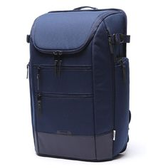 Mens Laptop Backpack College Bag Rucksack for Men HTML Muscle H7 (10)