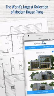 House Plans– Vignette de la capture d'écran
