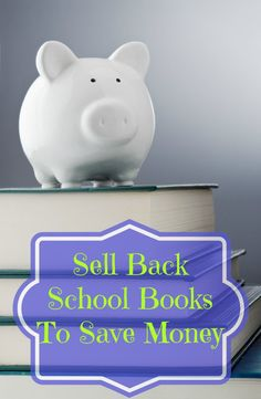 Save a Fortune on School Books by Selling Back Your Old Textbooks! Student Nurse, Nursing Students, Money Savers, Money Saving Tips, Mood Lifters, Strong Willed Child, Sibling Rivalry, Family Budget
