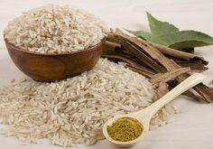 Cómo cocinar arroz integral Healthy Choices, Healthy Life, Arroz Frito, Good Food, Yummy Food, Always Hungry, Cooking Recipes, Healthy Recipes, No Cook Desserts