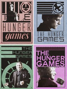 May the odds be ever in your favor. #TheHungerGames