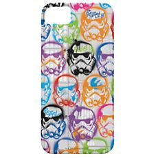 Star Wars Rebels Stormtrooper iPhone 5/5S Case - Create Your Own