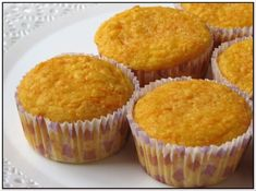 Cooking Recipes, Healthy Recipes, Sin Gluten, Sweet Life, Four, Sugar Free, Donuts, Carrots, Cake Decorating