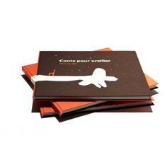 Limited edition / Conte pour Oreiller