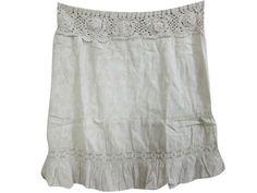 Gypsy Boho Skirt White Crochet Lace Work Cotton Summer Bohemian Skirts Xl Mogul Interior,http://www.amazon.com/dp/B00D4KPWS8/ref=cm_sw_r_pi_dp_NyQbsb0067E0AD0E