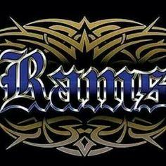 Rams 4 Life