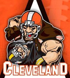 Ohio State Logo, Cleveland Browns, Fictional Characters, Fantasy Characters