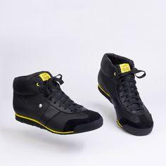 BOTAS 66 | Gentleman Senior Jordans Sneakers, Air Jordans, Gentleman, Shoes, Black, Fashion, Zapatos, Moda, Shoes Outlet