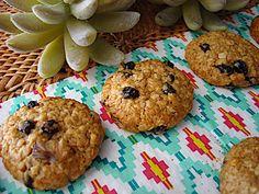 Mpiskota-mastixota-me-bromi-1 Healthy Food, Healthy Recipes, Biscuits, Tasty, Cookies, Desserts, Style, Healthy Foods, Crack Crackers