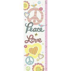 "Oopsy Daisy Too Peace Girl Growth Chart - 13x39"" L&L Merchandise http://www.amazon.com/dp/B00S9A4KA4/ref=cm_sw_r_pi_dp_3OUpvb0JWFTZ0"