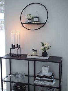 50 stylish minimalist interior design for a stunning modern home 34 Flur Design, Home Design, Interior Design, Living Room Designs, Living Room Decor, Bedroom Decor, Decor Room, Bedroom Ideas, Minimalist Interior