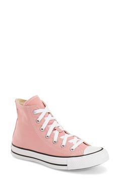 Converse Chuck Taylor® All Star® Seasonal Hi Sneaker (Women)  22bd670b0