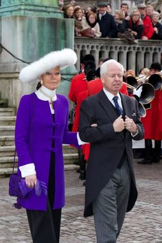 Prince Philipp and Princess Isabelle---LIECHTENSTEIN  ROYALS
