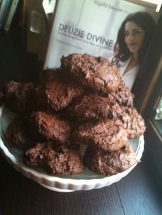 """Choco Chips Cookies""  trovate la ricetta qui - find the recipe here ---> http://www.facebook.com/media/set/?set=a.121624294591004.32210.121609514592482=3#!/photo.php?fbid=150004791752954=a.121624294591004.32210.121609514592482=3"