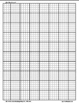 Image Result For 1cm Squared Paper A4 Size