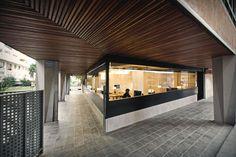 New Architecture Studio by Dom Arquitectura