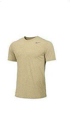 207e1351 Nike Men's 4XL Legend Gold Tee Shirt XXXX-Large 727982-783 #Nike #