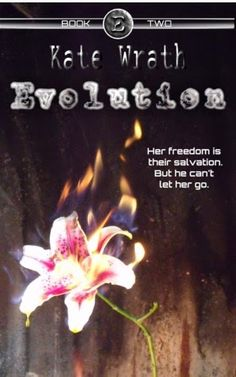 What Happened to the Wallflower: Tea Time: Evolution  A review by Rae Slater.