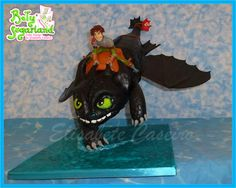 Flying Dragon (How to train your dragon)
